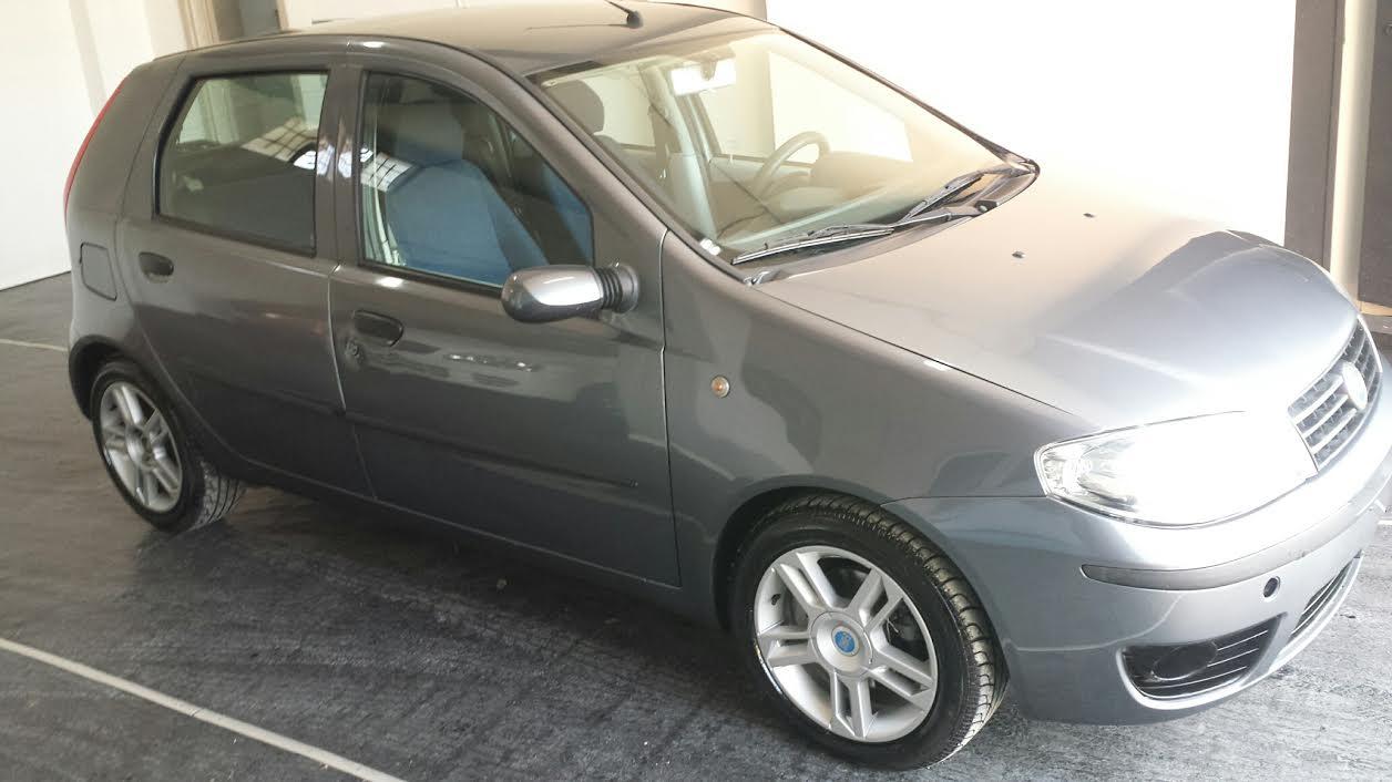 Fiat Punto 1,3 Mtj